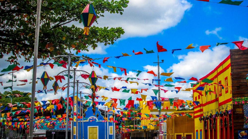 Festas juninas pedem inovação e criatividade do varejo